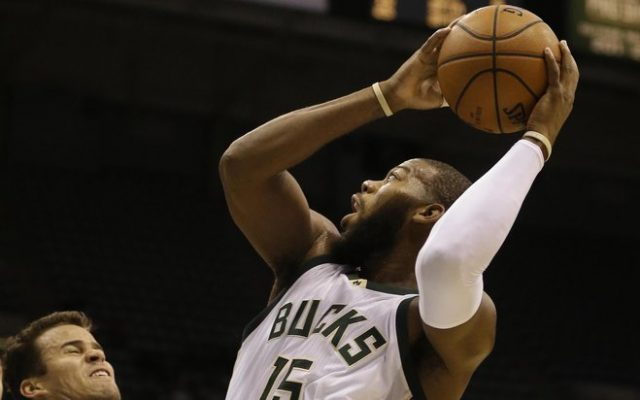 Bucks rumored to be shopping Greg Monroe – Blazers a potential destination?