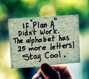 plan-a-saying