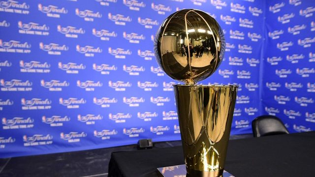 2016-17 NBA Predictions