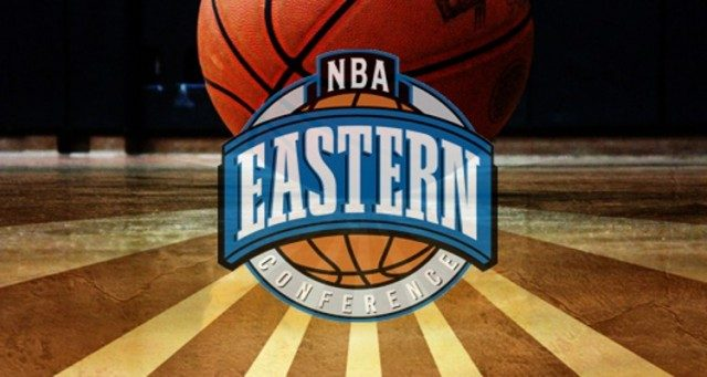 8th Seed Race Eastern Conference Predictions