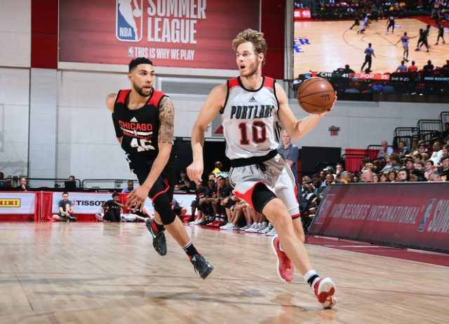 2017 Summer League Takeaways