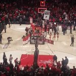 Blazers Wins Game 2, Round 1, 2019 NBA Playoffs
